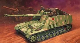 Revell Sd.Kfz.164 Nashorn (03148)