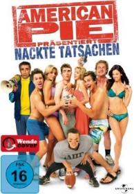 American Pie präsentiert - Nackte Tatsachen (DVD)