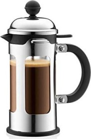 Bodum Chambord coffee brewer 0.35l stainless steel (11170-16)