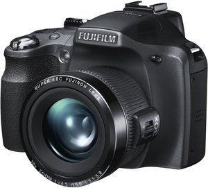 Fujifilm FinePix SL300 schwarz (4004372)