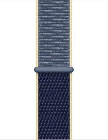 Apple Sport Loop für Apple Watch 40mm alaska blau (MX3M2ZM/A)