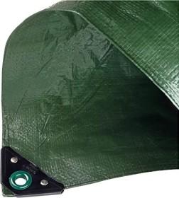 Noor Hobby Garten-Abdeckplane grün 2x2m (0430202FXXGR)