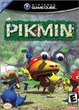 Pikmin (angielski) (GC)