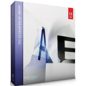 Adobe: After Effects CS5 (English) (PC) (65073353)