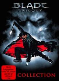 Blade Trilogie Box