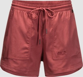 Jack Wolfskin Senegal Shorts Hose kurz auburn (Damen) (1505841-3038)