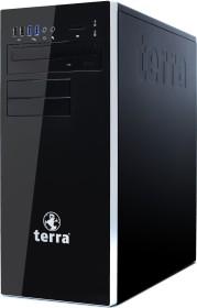 Wortmann Terra PC-Gamer 5900, Core i5-10400F, 8GB RAM, 2TB HDD, 250GB SSD, GeForce GTX 1050 Ti (1001315)