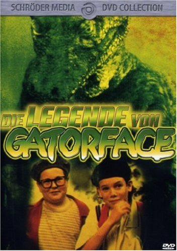 Die Legende von Gatorface -- via Amazon Partnerprogramm