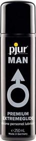 pjur Man Premium Extremeglide Gleitgel, 250ml