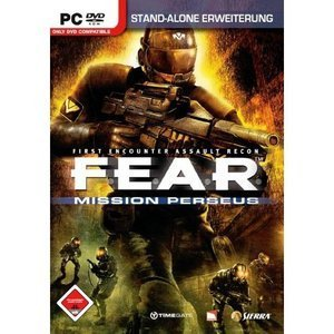 F.E.A.R. - Mission Perseus (Add-on) (deutsch) (PC)