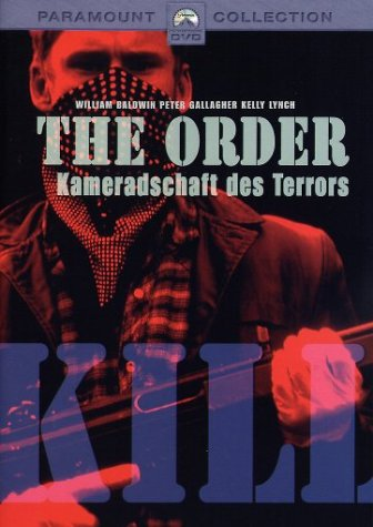 The Order - Kameradschaft des Terror -- via Amazon Partnerprogramm