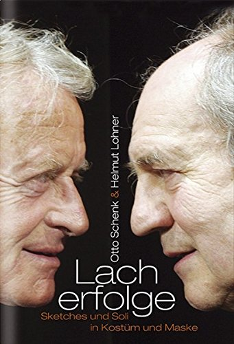 Otto Schenk & Helmuth Lohner - Lacherfolge -- via Amazon Partnerprogramm
