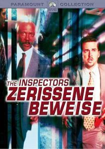 The Inspectors - Zerissene Beweis -- via Amazon Partnerprogramm