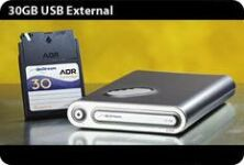 OnStream USB30 30GB Extern/USB