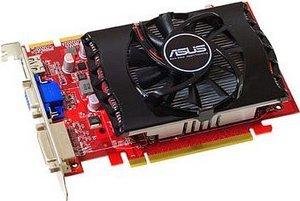 ASUS Radeon HD 4670, EAH4670/DI/512M, 512MB DDR3, VGA, DVI, HDMI (90-C1CLP0-J0UAN00Z)