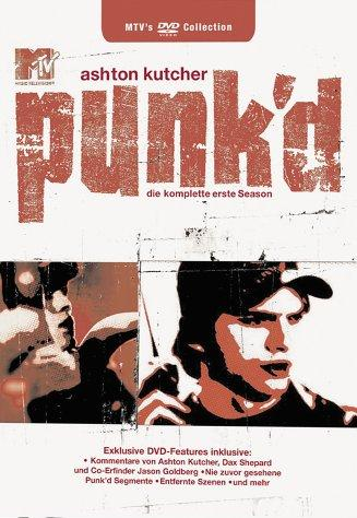 MTV punk'd Season 1 -- via Amazon Partnerprogramm