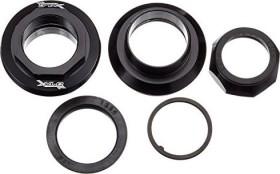 XLC HS-S03 EC30 Headset black (250 05 01400)