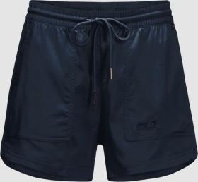 Jack Wolfskin Senegal Shorts Hose kurz midnight blue (Damen) (1505841-1910)