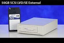 OnStream ADR50e 50GB Extern/LVD-SCSI