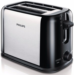 Philips HD2586/20 Toaster