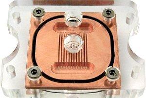 Alphacool NexXxoS SP CPU cooler