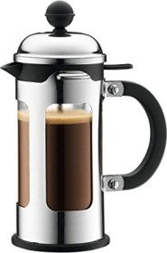 Bodum Chambord coffee brewer 1l stainless steel (11172-16)