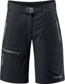 VAUDE Damen Hose Badile Shorts Black