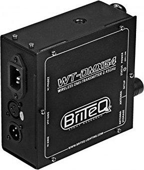 Briteq WT-DMXG4 -- via Amazon Partnerprogramm