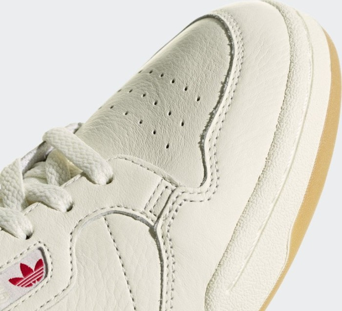 2d48c9c4e935 adidas Continental 80 off white raw white gum 3 (BD7975) starting from £  55.12 (2019)