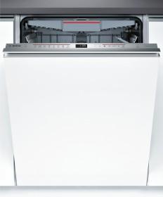 Bosch Serie 6 SBV68MD02E Großraum-Geschirrspüler