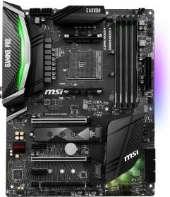 MSI X470 Gaming Pro Carbon (7B78-002R)