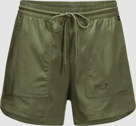 Jack Wolfskin Senegal Shorts Hose kurz delta green (Damen) (1505841-4092)