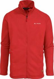 VauDe Rosemoor Fleece Jacke mars red (Herren) (42014-994)