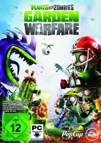 Plants vs Zombies: Garden Warfare (Download) (PC)