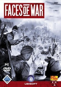 Faces of War (deutsch) (PC)