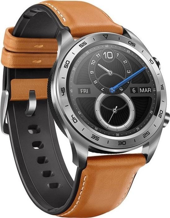 Honor Watch Magic silber (55023302)