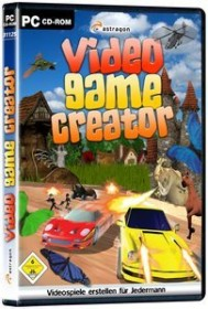 Astragon Video Game Creator (PC)