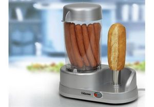 Tristar YB-2613 hot dog maker
