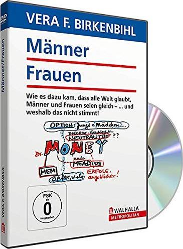 Vera F. Birkenbihl: Männer-Frauen -- via Amazon Partnerprogramm