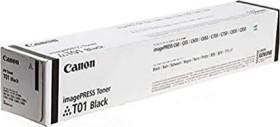 Canon Toner T01BK black (8066B001)