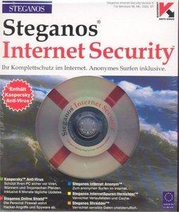 Steganos Internet Security 1.0 (PC)