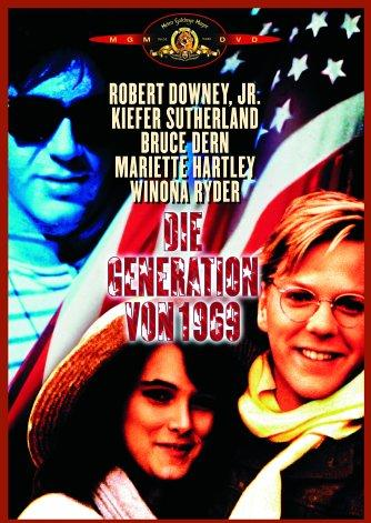Die Generation von 1969 -- via Amazon Partnerprogramm