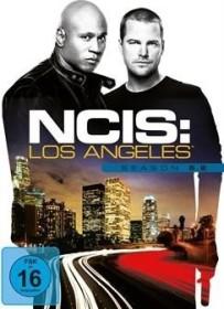 Navy NCIS Los Angeles Season 5.2