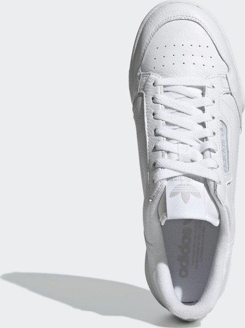 adidas Continental 80 ftwr whitegrey one (CG7120)