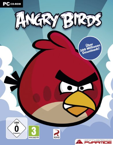Angry Birds (German) (PC) -- © bepixelung.org