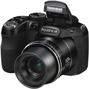 Fujifilm FinePix S2980 black (4004366)
