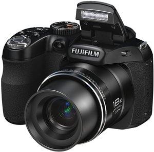Fujifilm FinePix S2980 schwarz (4004366)