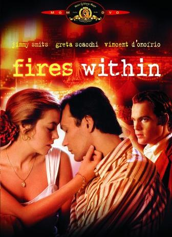 Fires Within -- via Amazon Partnerprogramm