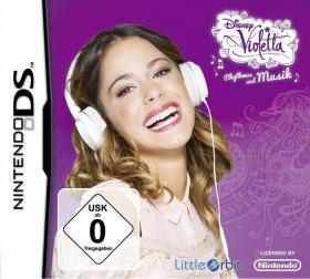Violetta: Rhythmus & Musik (DS)
