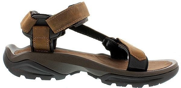 finest selection 40866 76e9b Teva Terra Fi 4 Leather bison (Herren) ab € 89,95